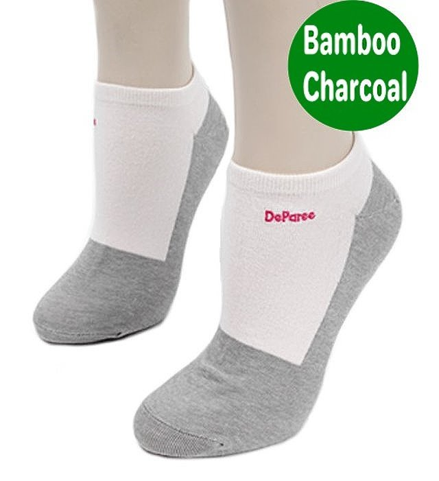 Bamboo Charcoal Socks