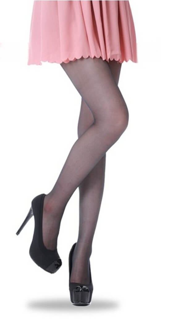 Magic Full Support Anti-Slip Pantyhose